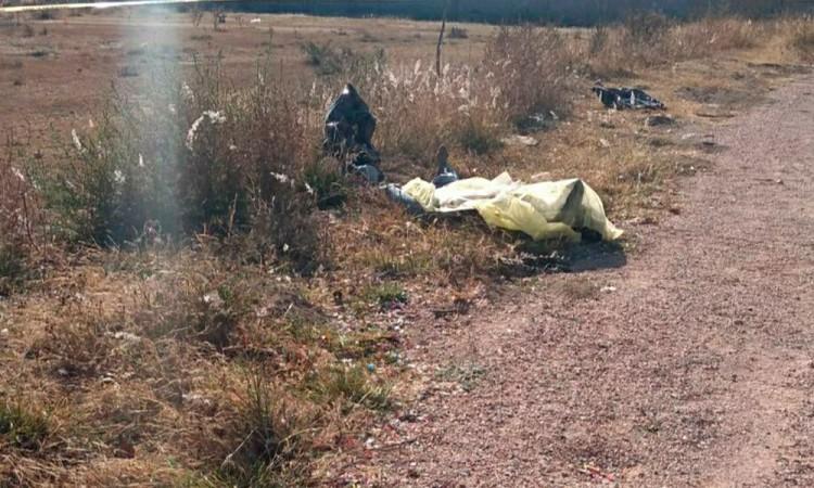 Hallan muerta a una joven en Tepeaca