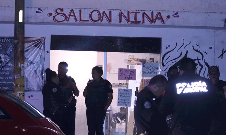 En asalto, matan a mujer de dos balazos en Hueyotlipan