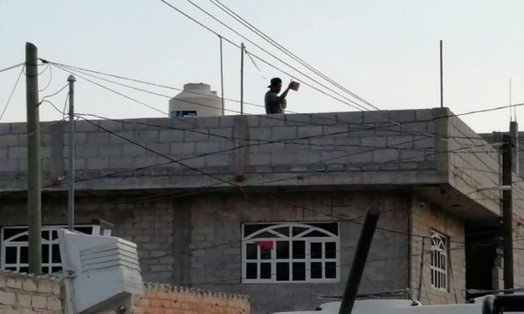 Intenta suicidarse hombre con su hija de 2 años en Tehuacán