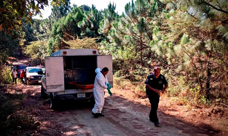 Investigan posible feminicidio en Atlixco
