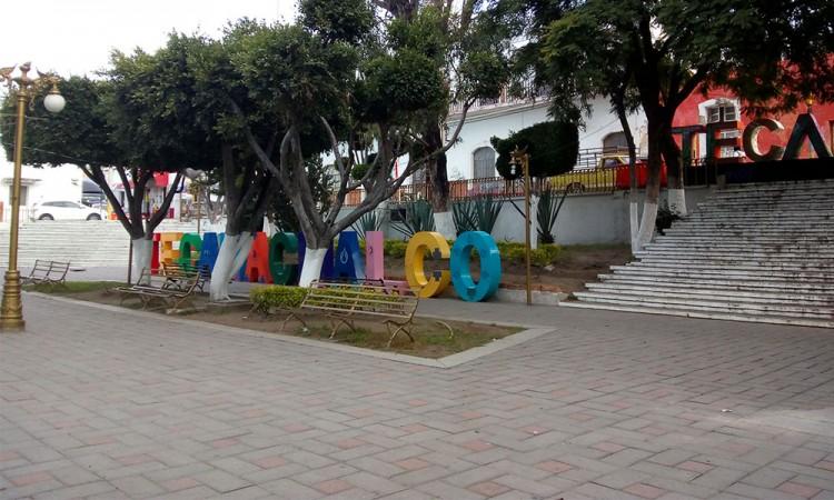 Asaltan a cinco amas de casa en una hora en Tecamachalco