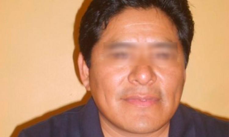 Detienen a Alberto Hernández exalcalde de Altepexi