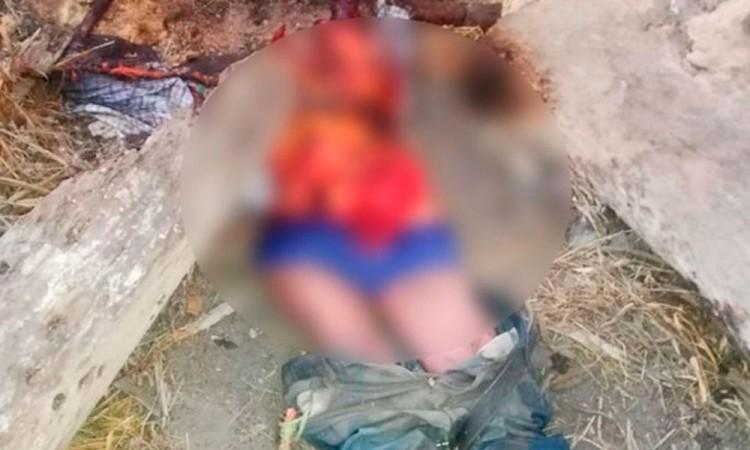 Identifican cadáver encontrado en Cuayucatepec