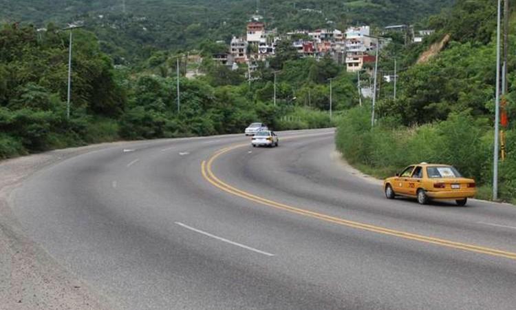 Encuentran cadáver en la carretera Tlaxco-Chignahuapan