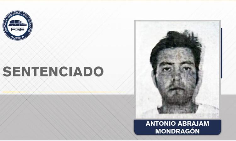 Condenan a sujeto a 6 años de prisión por robo de auto