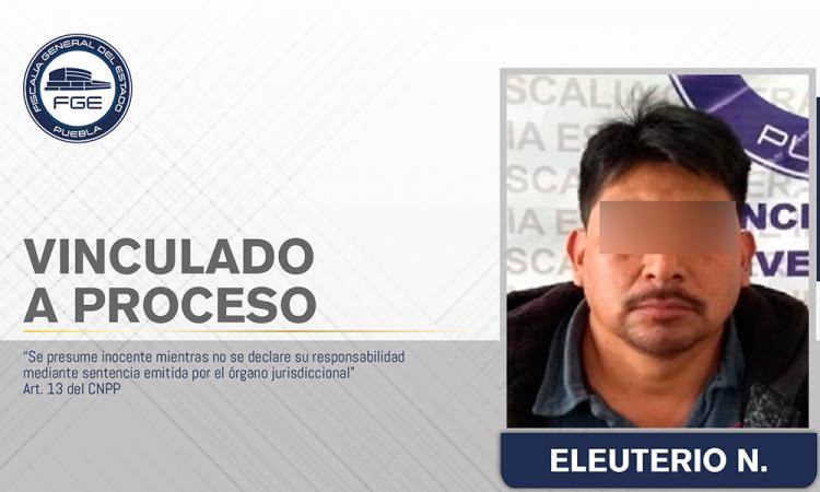 Maestro es vinculado a proceso por violación en Zacatlán