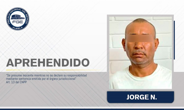 Huye a EU para evitar captura tras asesinar a dos en Atencingo