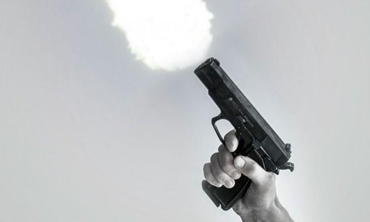 Detienen a dos militares por disparar alcoholizados