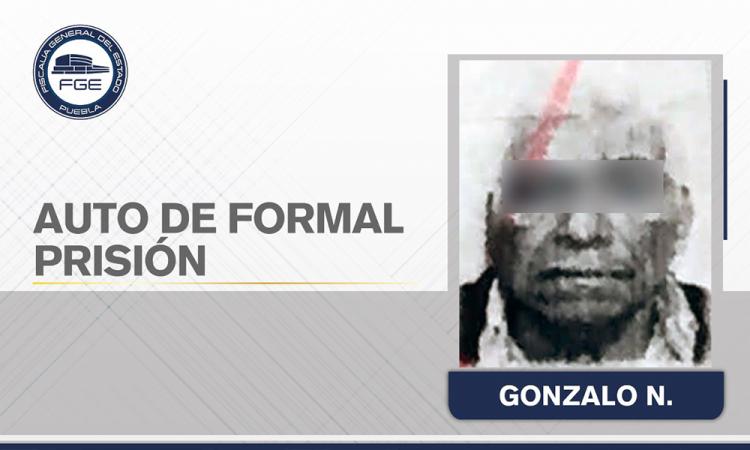 Dictan auto de formal prisión a exedil de Coronango por peculado