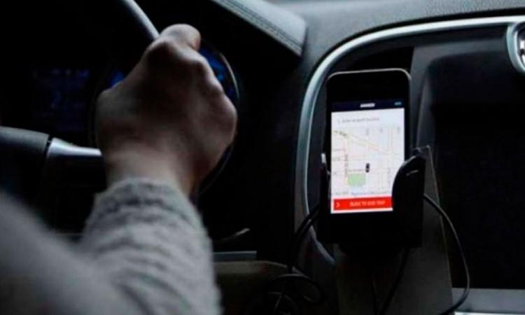 Asesinan a conductor de Uber con balazo en la cabeza en Atlixco