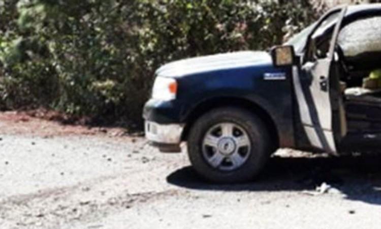 Muere carnicero en un asalto sobre la pista a Zacapoaxtla