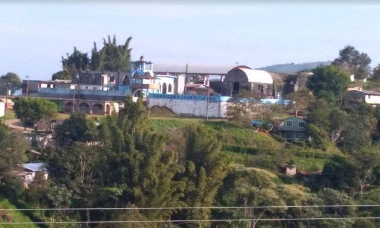 Asesinan a menor en Zihuateutla; aceleran agenda contra feminicidio