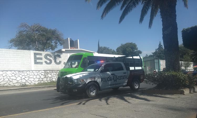 Persiste robo de vehículos en Tecamachalco; hieren a uno