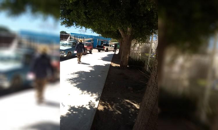 Reportan dos balaceras en Tecamachalco en menos de 12 horas