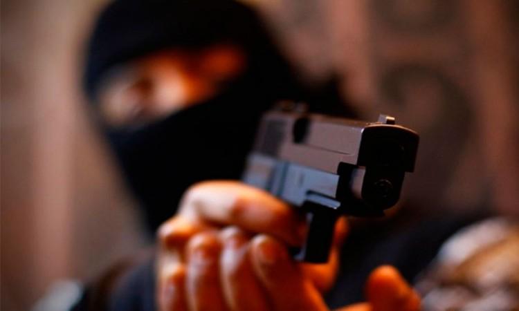 Delincuentes atracan a cuentahabiente en Tehuacán