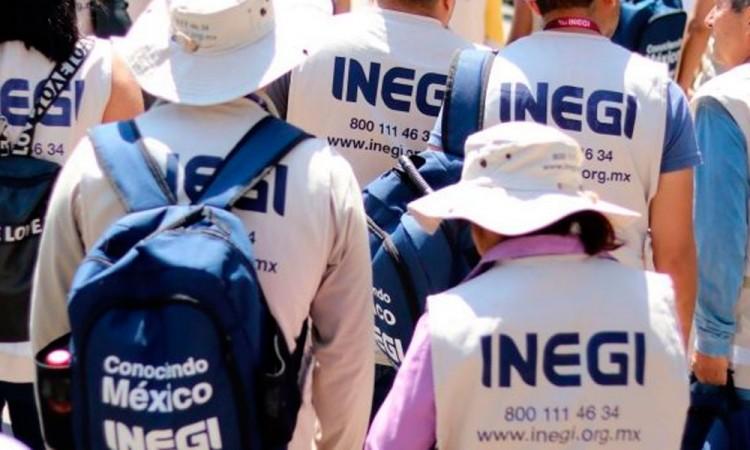 Asaltan a encuestador INEGI en Rafael Lara Grajales
