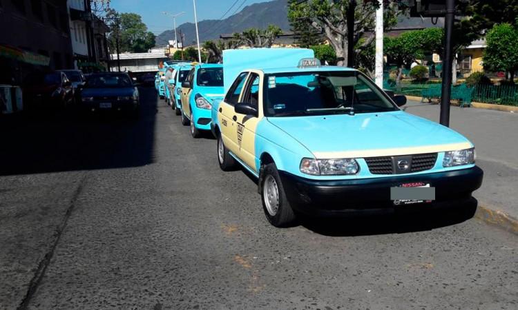 Encuentran a taxista desaparecido sin vida