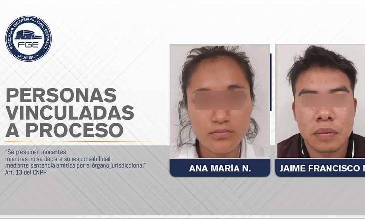 Dan prisión a dos por el asesinato de un hombre en Tehuacán