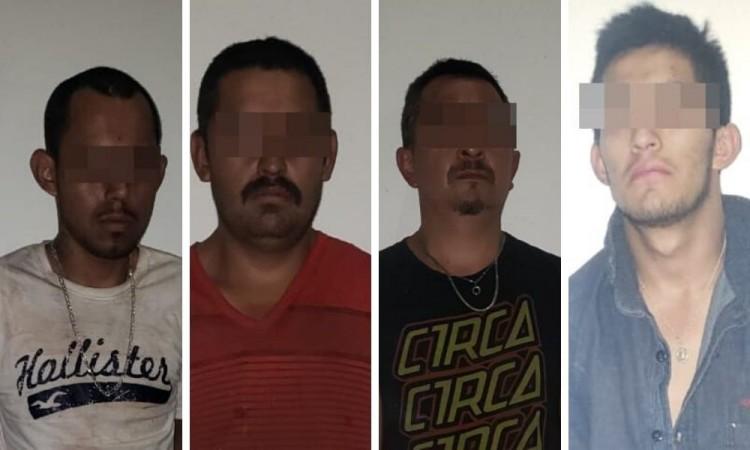 Detienen a presuntos generadores de violencia en Chignahuapan