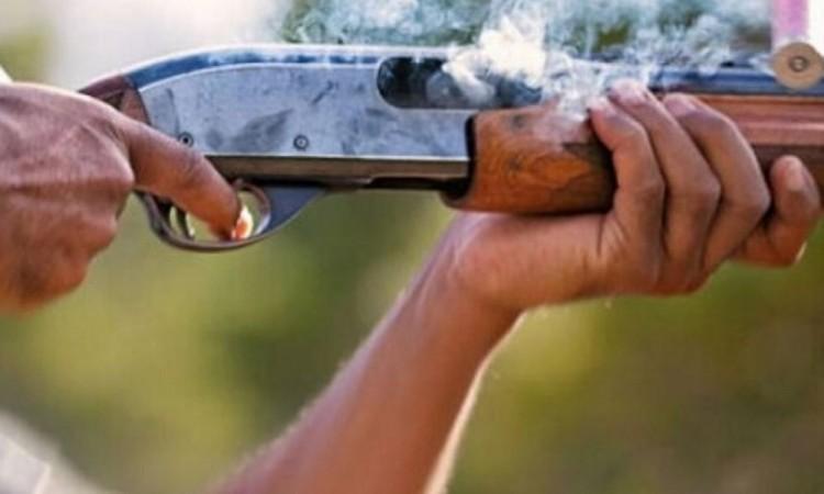 Ejecutan a un joven a escopetazos en Chietla