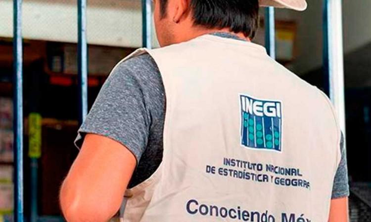 Asaltan y roban a encuestador del INEGI en Teziutlán