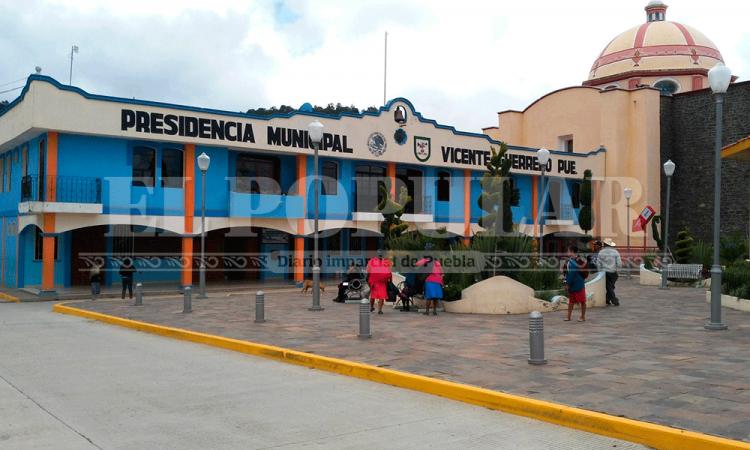 Muere niña por recibir una bala perdida en Vicente Guerrero