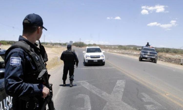 Pierde la vida durante asalto en carretera Zacatlán-Ahuazotepec