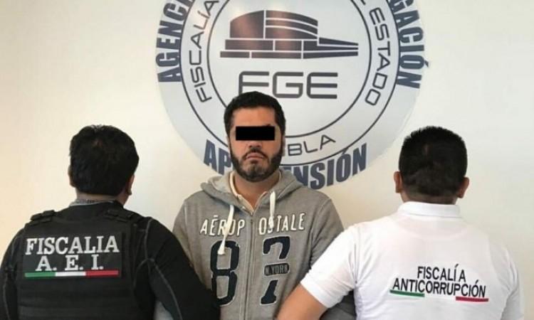 Trasladan a prisión de Tepexi de Rodríguez a Felipe Patjane: José Juan