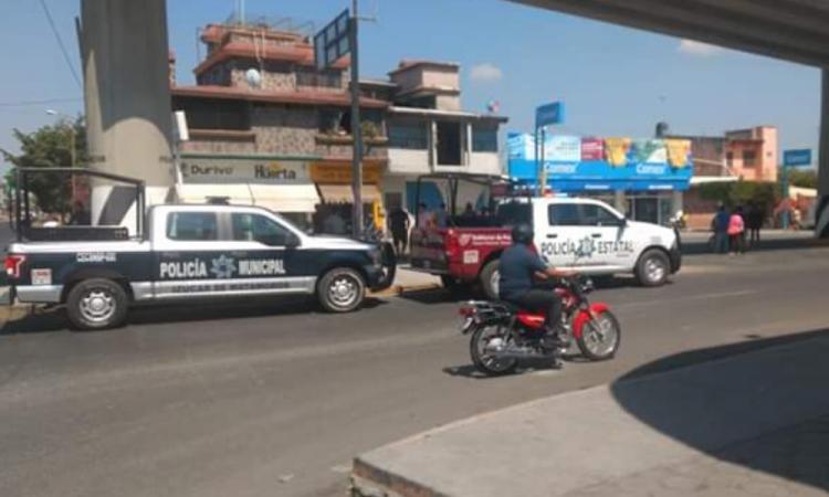 Asesinan a balazos a tortillero en Izúcar