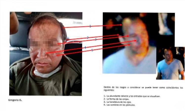 Cae El Chuky, presunto líder criminal en Puebla capital