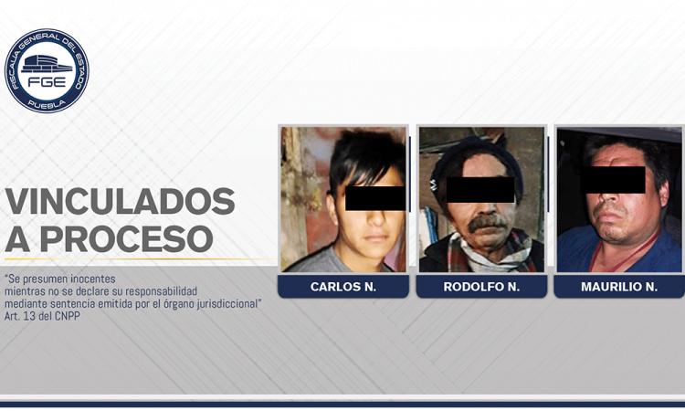 Vinculan a proceso a detenidos en cateo a La Maldita Vecindad
