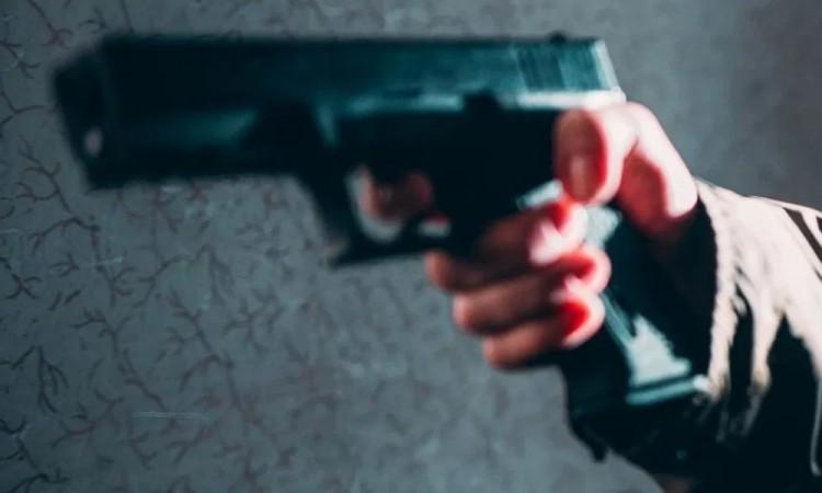 De dos tiros, hieren a hombre en Tlatempa