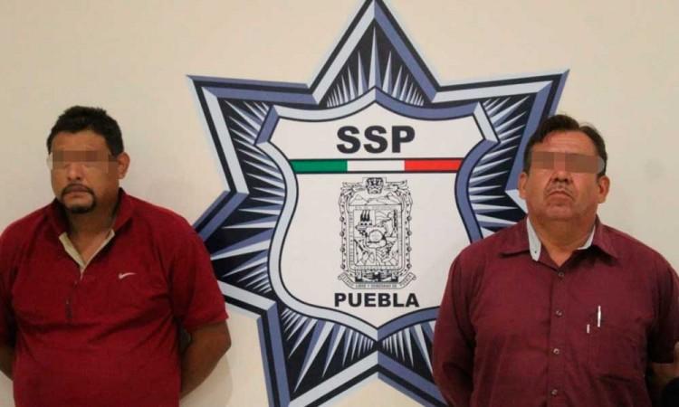 Detienen a exdirector de Seguridad de Venustiano Carranza