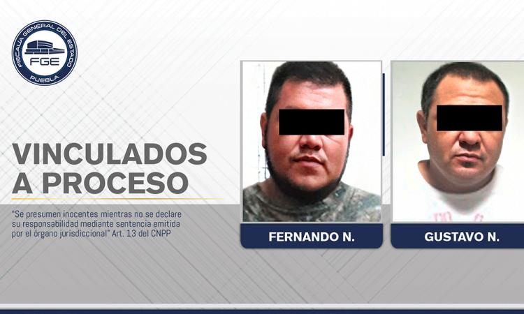 En prisión por homicidio integrantes de la banda Las Bigotonas