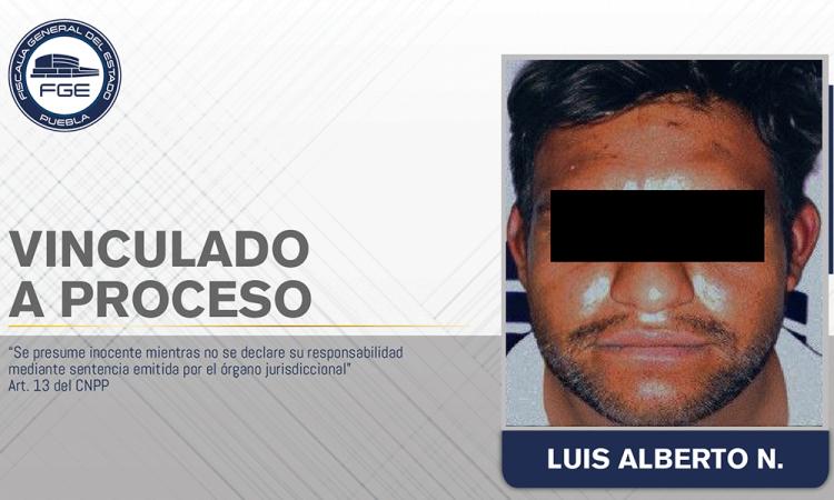 Vinculan a proceso a sujeto por violación contra un menor en Chilac