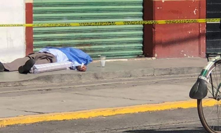 Muerto en Huejotzingo causa pánico; creen tenía coronavirus