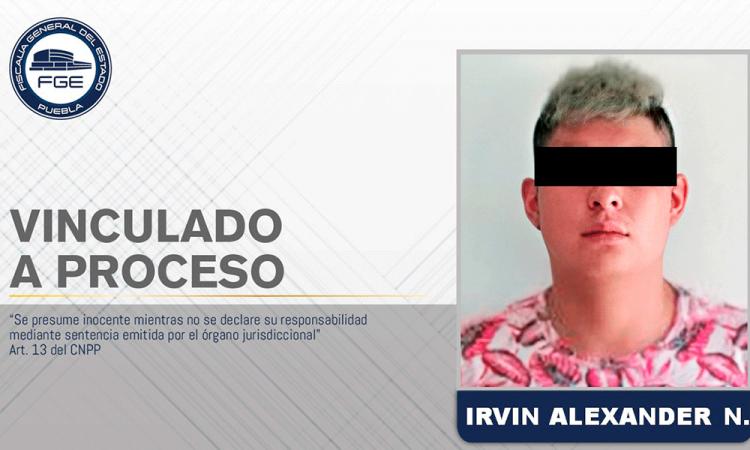Vinculan a proceso a presunto homicida en Xicotepec
