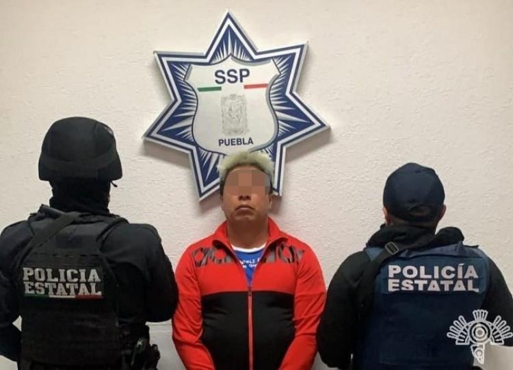 Detienen a operador de El Grillo en La Acocota