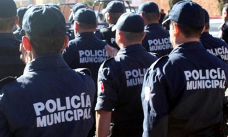 Suspendidos, elementos de FISDAI por detención de alemán