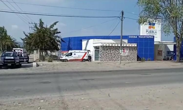 Acribillan a jefe de Policía Municipal de Tochtepec