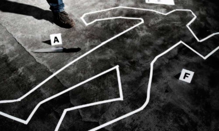 Encuentran cadáver irreconocible en Teotlalco