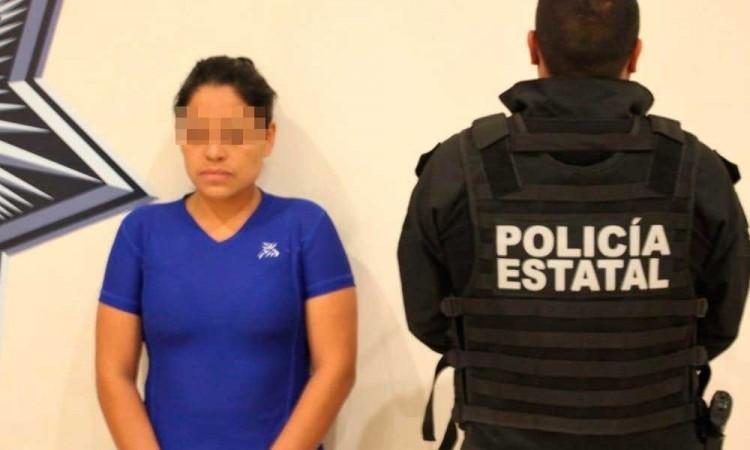 Cae líder de Las Bigotonas en Tehuacán