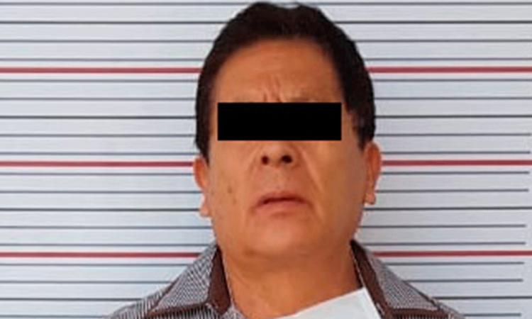 Detienen a sujeto por violación en El Refugio