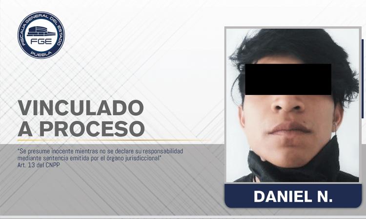 Envían a prisión a sujeto por asesinar a su amigo en Xochimehuacan