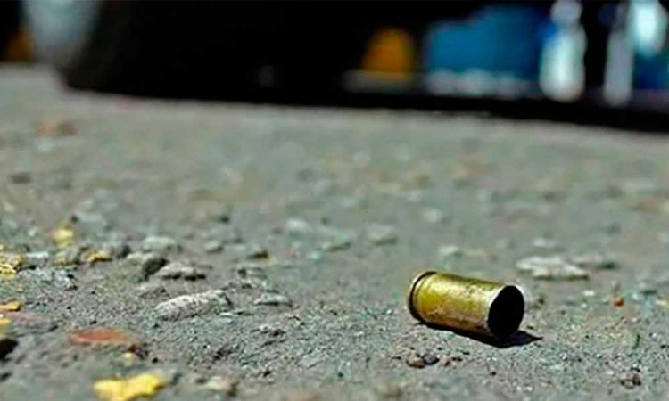 Asesinan a balazos a joven de Zacatlán