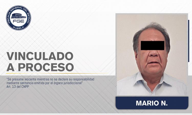 Detienen a sujeto con más de un millón de pesos en Palmar de Bravo