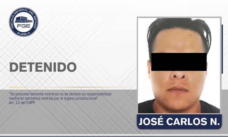 Localizan autos robados y detienen a sujeto en San José del Conde