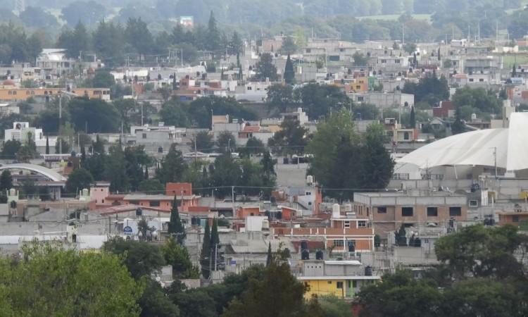 Encuentran el cuerpo sin vida de un recién nacido en Santa Cruz Xonacatepec