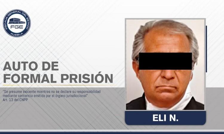 Detienen a sujeto por agredir sexualmente de sus dos hijas en Acajete