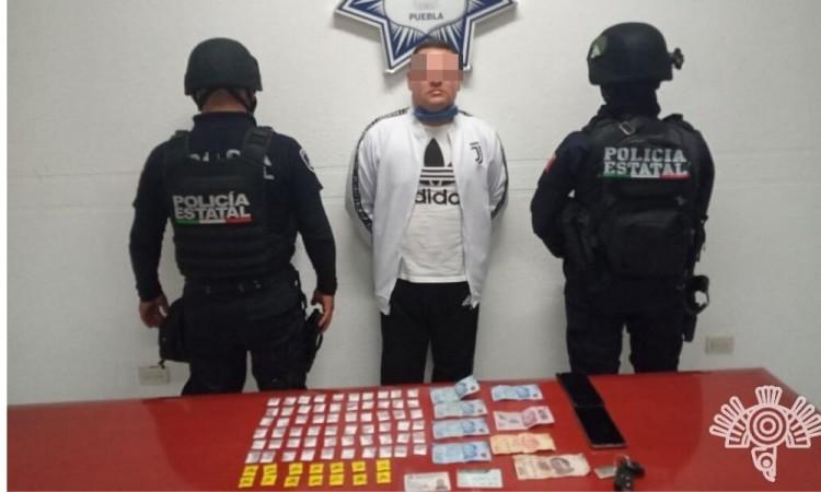 Detienen a integrante del cártel de Los Sinaloa